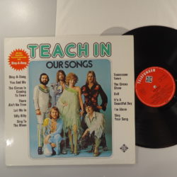Teach-In ‎– Our Songs