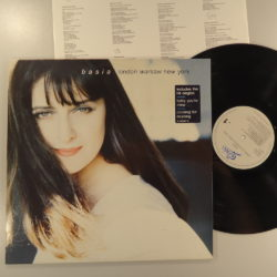 Basia ‎– London Warsaw New York