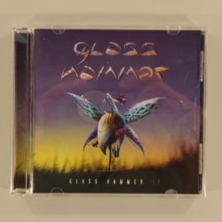 Glass Hammer ‎– If
