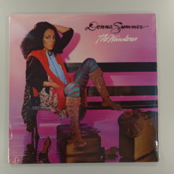Donna Summer ‎– The Wanderer
