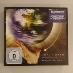Neal Morse – Momentum