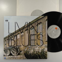 Livin' Blues – Ram Jam Josey