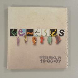 Genesis – Live - Helsinki, FI 11•06•07
