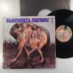 Elephants Memory – Elephants Memory