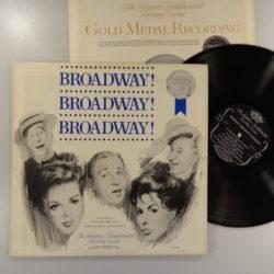Broadway! Broadway! Broadway!