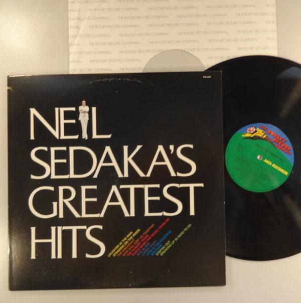 Neil Sedaka – Neil Sedaka's Greatest Hits