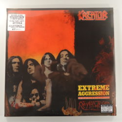 Kreator ‎– Extreme Aggression Remastered