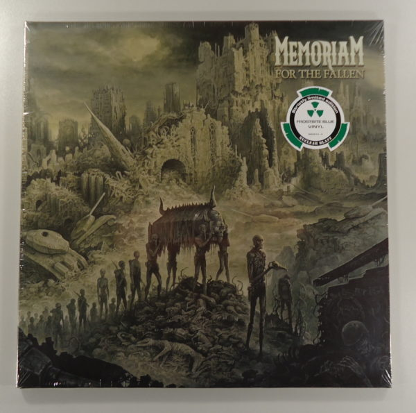 Memoriam ‎– For The Fallen