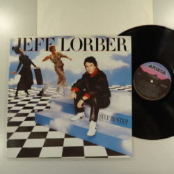 Jeff Lorber ‎– Step By Step