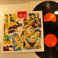 Level 42 ‎– A Physical Presence