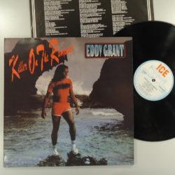 Eddy Grant – Killer On The Rampage