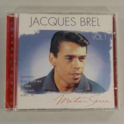 Jacques Brel – Master Serie Vol. 1