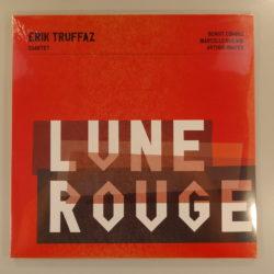 Erik Truffaz Quartet – Lune Rouge