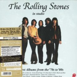 From The 70's To 00's [Cardboard Sleeve,14 mini LP] Collector's Box