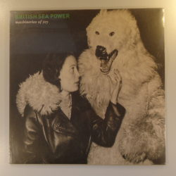 British Sea Power ‎– Machineries Of Joy