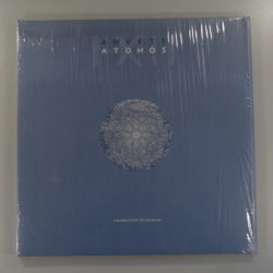 A Winged Victory For The Sullen ‎– Atomos