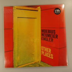 Moebius, Neumeier, Engler ‎– Other Places