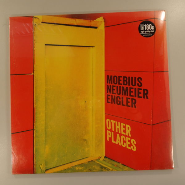 Moebius, Neumeier, Engler – Other Places