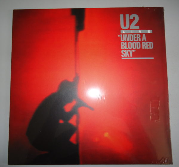 """Live """"Under A Blood Red Sky"""""""
