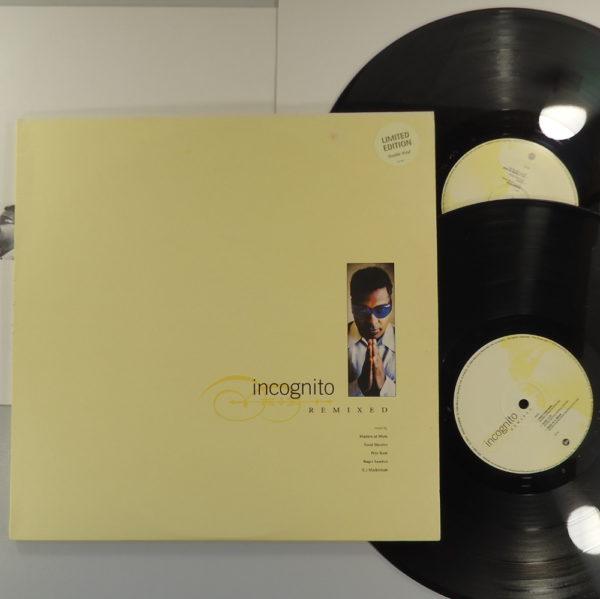 Incognito – Remixed