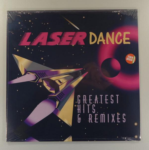 Laserdance – Changing Times