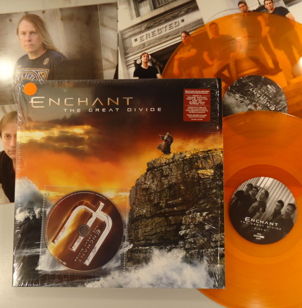 Enchant – The Great Divide