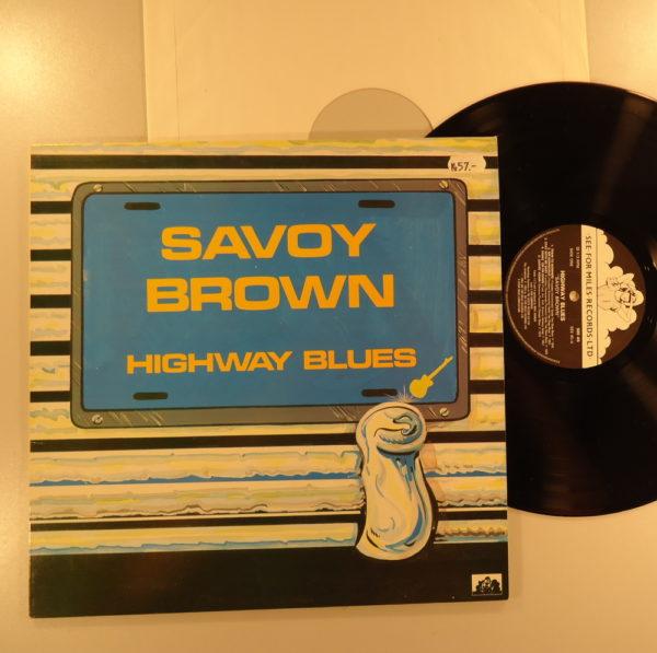 Savoy Brown – Highway Blues