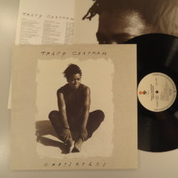 Tracy Chapman ‎– Crossroads