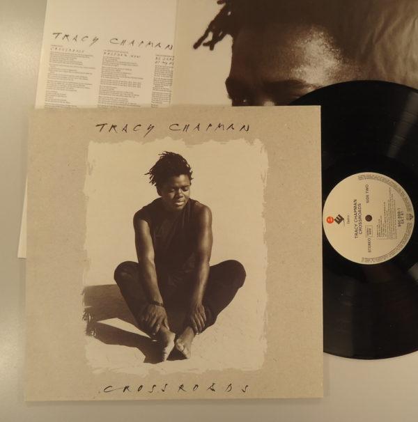 Tracy Chapman – Crossroads