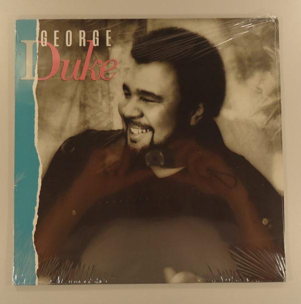 George Duke – George Duke