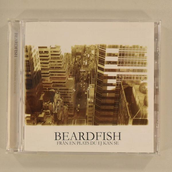 Beardfish – Från En Plats Du Ej Kan Se