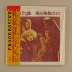 Acqua Fragile ‎– Mass-Media Stars
