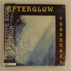 Afterglow ‎– Yggdrasil