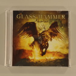 Glass Hammer ‎– Shadowlands