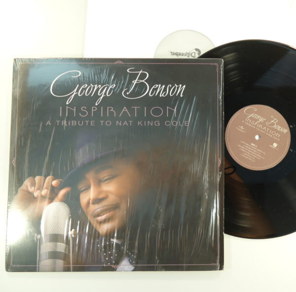 George Benson – Inspiration, A Tribute To Nat King Cole