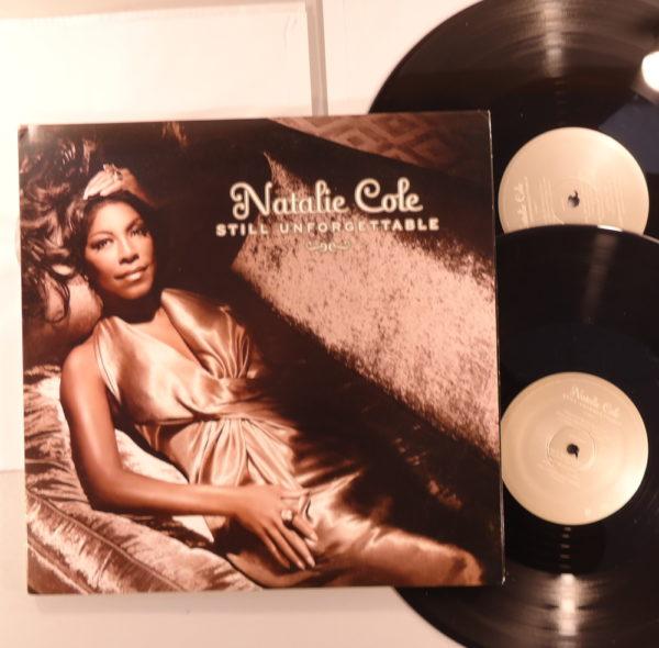Natalie Cole – Still Unforgettable