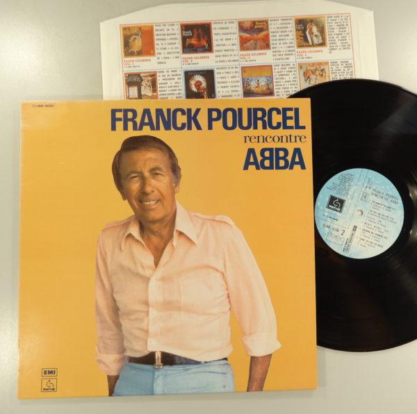 Franck Pourcel – Rencontre ABBA
