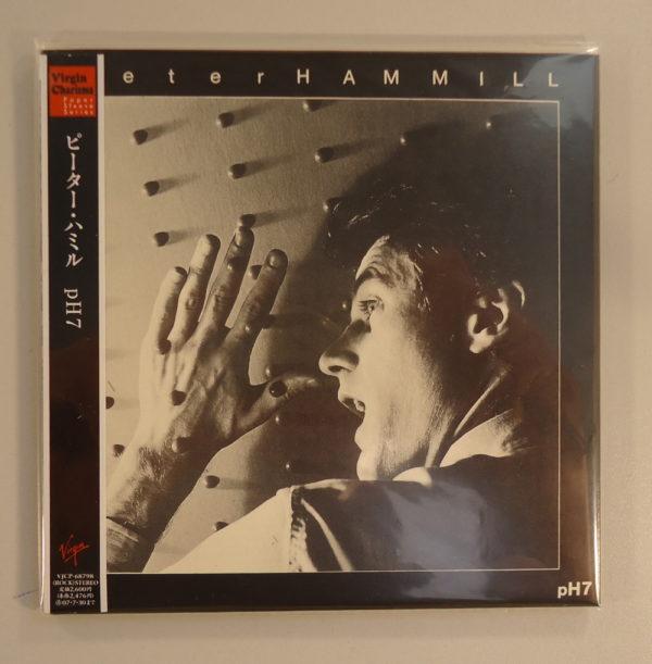 Peter Hammill – pH7