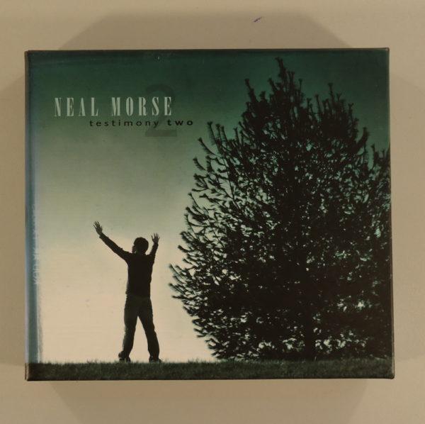 Neal Morse – Testimony Two