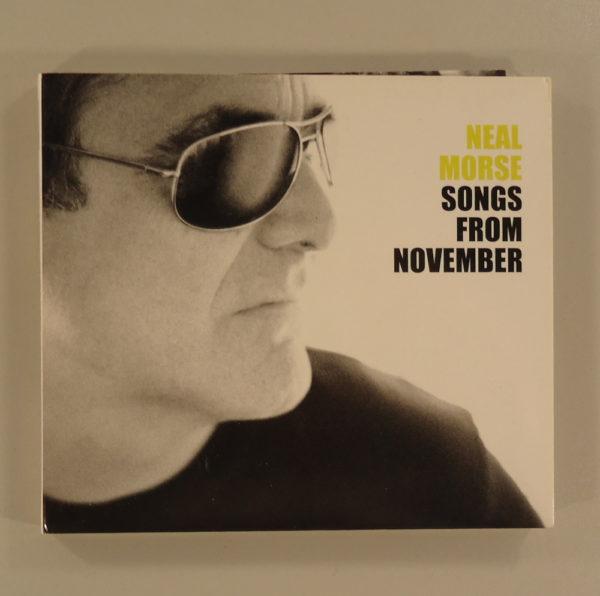 Neal Morse – Songs From November