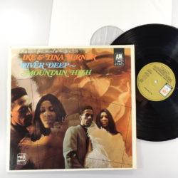 Ike & Tina Turner – River Deep - Mountain High