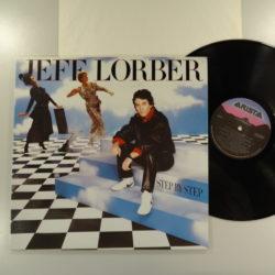 Jeff Lorber – Step By Step