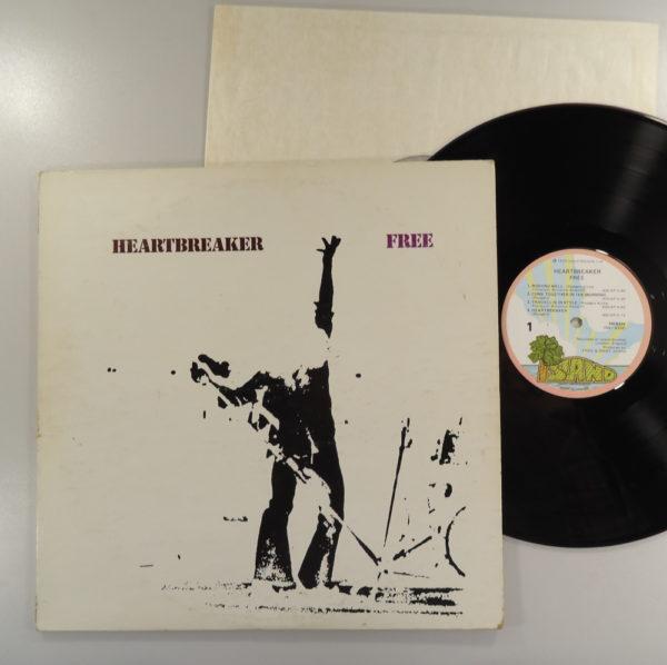 Free – Heartbreaker