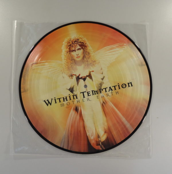 Within Temptation ‎– Mother Earth