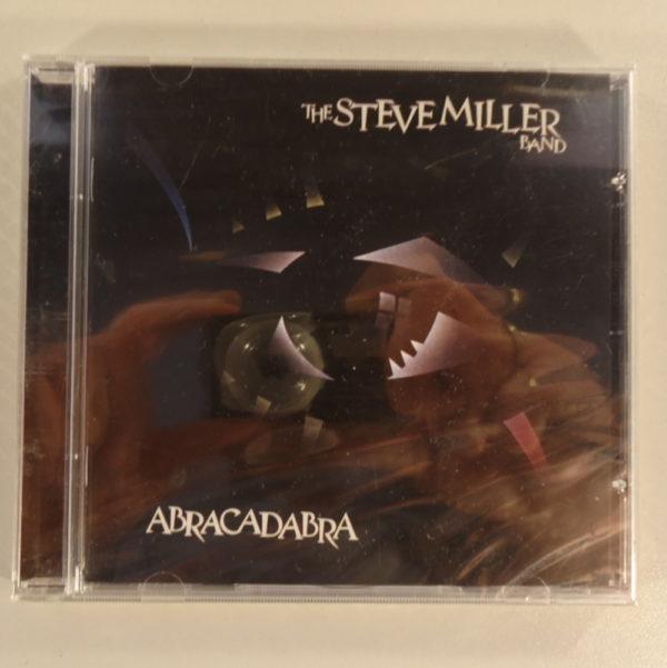 The Steve Miller Band – Abracadabra