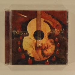 Steve Morse – Major Impacts