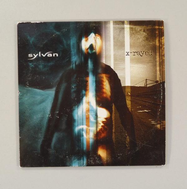 Sylvan – X-Rayed