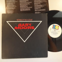 Gary Moore ‎– Victims Of The Future