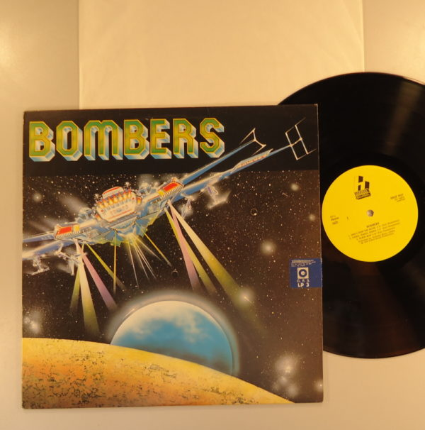 Bombers – Bombers