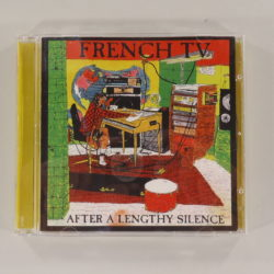 French TV ‎– After A Lengthy Silence